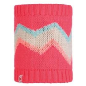 buff-- バフ アウトドア キッズ用ウェア フェイスウォーマー buff-(R) knitted-&-polar