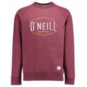 oneill オニール ファッション 男性用ウェア パーカー o neill pch-santa-crew-sweatshirt