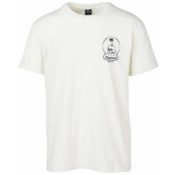rip-curl リップ カール ファッション 男性用ウェア Tシャツ rip-curl lazy-skull