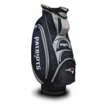 Team Golf チーム ゴルフ スポーツ用品  New England Patriots Victory Cart Golf Bag