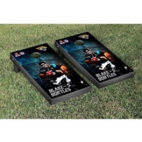 Victory Tailgate ビクトリー テイルゲート スポーツ用品  Blake Bortles Jacksonville Jaguars 24 x 48 NFLPA Player