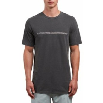volcom ボルコム ファッション 男性用ウェア Tシャツ volcom spyral