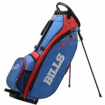 Wilson ウィルソン スポーツ用品  Wilson Buffalo Bills Carry Golf Bag