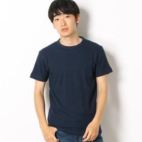 [マルイ]【セール】EDWIN ワッフル クルーネック Tシャツ 半袖/エドウィン(メンズ)(EDWIN)