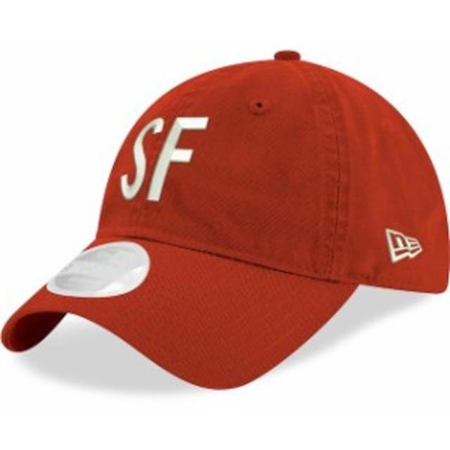 4727c538 New Era ニュー エラ スポーツ用品 New Era San Francisco 49ers Womens ...
