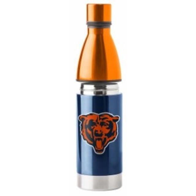Boelter ベルター スポーツ用品  Chicago Bears 25oz. Universal Bottle