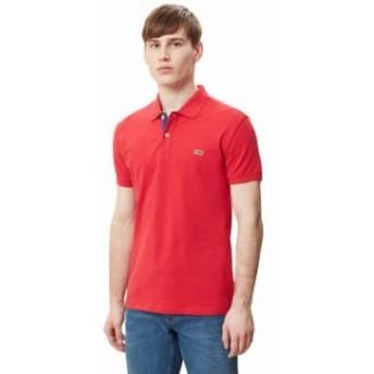 napapijri ナパピリ ファッション 男性用ウェア ポロシャツ napapijri taly-stretch-2