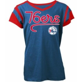 373459e2 ... Gray Tri-Blend Digital Camo T-Shirt. ¥5,730. 1.0%(53P). New Era ニュー エラ  スポーツ用品 New Era Philadelphia 76ers Girls Youth Royal/Red Slub