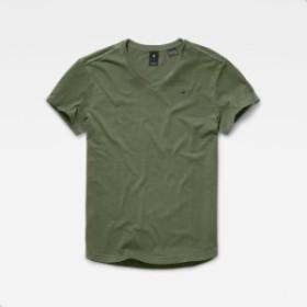 gstar ジースター ファッション 男性用ウェア Tシャツ gstar starkon-v-neck