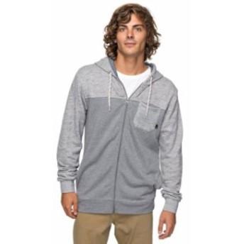 quiksilver クイックシルバー ファッション 男性用ウェア パーカー quiksilver shd-fleece-top-2