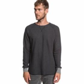 quiksilver クイックシルバー ファッション 男性用ウェア セーター quiksilver hakone-summer-crew
