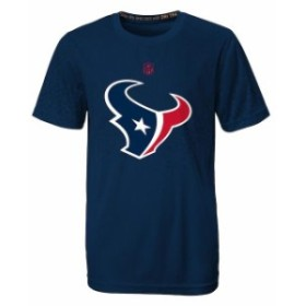 Outerstuff アウタースタッフ スポーツ用品  Houston Texans Navy Tactical Assault Short Sleeve Dri-Tek Synthetic T-Sh