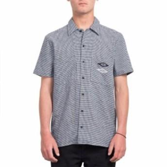 volcom ボルコム ファッション 男性用ウェア シャツ volcom v.i-shirt