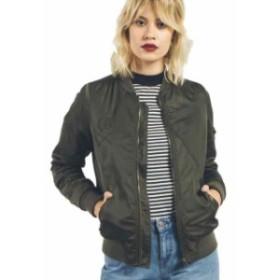 volcom ボルコム ファッション 女性用ウェア ジャケット volcom lets-go-bomber