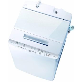 AW-12XD8-W 全自動洗濯機 ZABOON(ザブーン) グランホワイト [洗濯12.0kg /上開き]