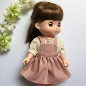 メルちゃん ソランちゃん サイズ ハンドメイド お洋服