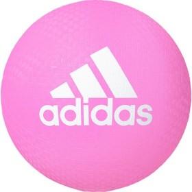 adidas アディダス アディダス マルチレジャーボール ピンク AM200P