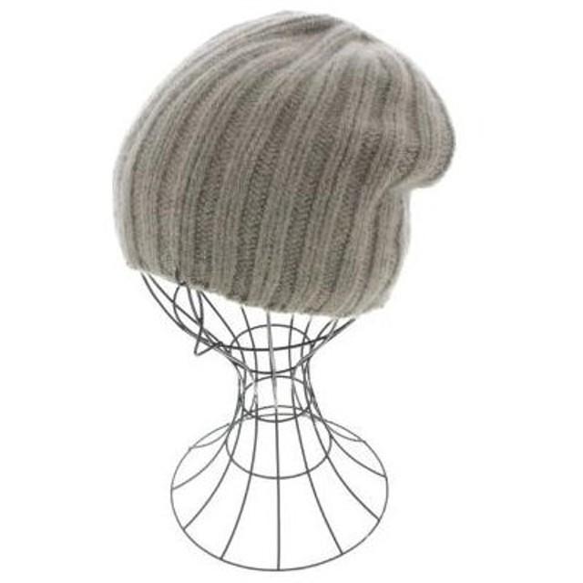 GLEN GORDON / グレンゴードン 帽子 レディース