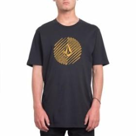 volcom ボルコム ファッション 男性用ウェア Tシャツ volcom halfer-bsc