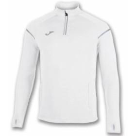 joma ホマ ランニング&トライアスロン 男性用ウェア セーター joma race-half-zip