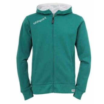 uhlsport ウールシュポルト サッカー 男性用ウェア ジャージ uhlsport essential-hooded-jacket