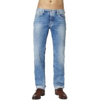 pepe-jeans ペペ ジーンズ ファッション 男性用ウェア ズボン pepe-jeans kingston-zip-l30