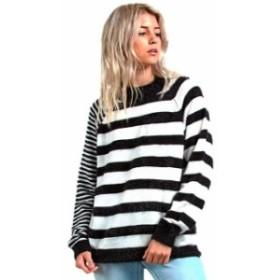 volcom ボルコム ファッション 女性用ウェア セーター volcom need-space-sweater
