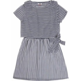 tommy-jeans トミー ジーンズ ファッション 女性用ウェア ドレス tommy-hilfiger stripe
