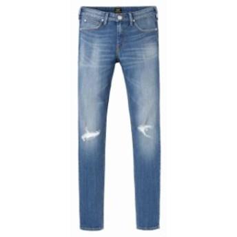 lee リー ファッション 女性用ウェア ズボン lee scarlett-l33