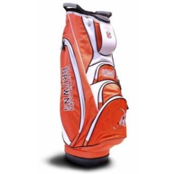 Team Golf チーム ゴルフ スポーツ用品  Cleveland Browns Victory Cart Golf Bag