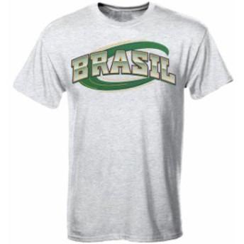 MTC Marketing エムティーシー マーケティング スポーツ用品  Brazil Ash Sentinel T-Shirt