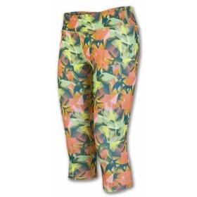 joma ホマ ランニング&トライアスロン 女性用ウェア ランニングタイツ joma pirate-pants-tropical