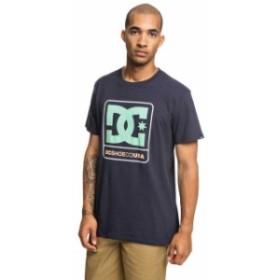 dc-shoes ディーシー シューズ ファッション 男性用ウェア Tシャツ dc-shoes cloudly