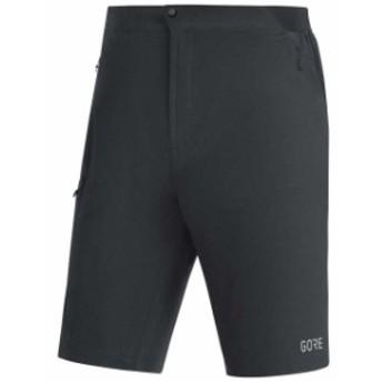 gore--wear ゴア ウェア ランニング&トライアスロン 男性用ウェア ズボン gore(R)-wear r5-shorts
