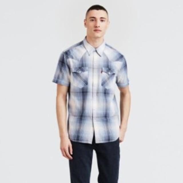 levis リーバイス ファッション 男性用ウェア シャツ levi s-(R) barstow-western