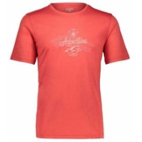 cmp シーエムピー アウトドア 男性用ウェア Tシャツ cmp t-shirt