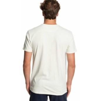 quiksilver クイックシルバー ファッション 男性用ウェア Tシャツ quiksilver vida-voice