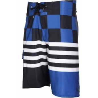 Vans バンズ スポーツ用品 Vans Cobalt Off The Wall 21 Boardshorts
