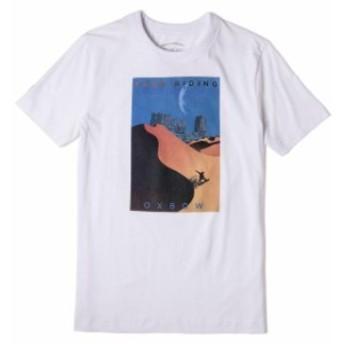 oxbow オックスボウ ファッション 男性用ウェア Tシャツ oxbow todiv
