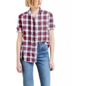 levis リーバイス ファッション 女性用ウェア ブラウスやシャツ levi s-(R) ultimate-boyfriend