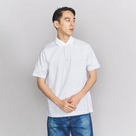 [マルイ]【セール】BY COOLMAX ボーダー ポロシャツ/ビューティ&ユース ユナイテッドアローズ(メンズ)(BEAUTY&YOUTH)