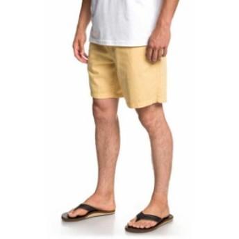 quiksilver クイックシルバー ファッション 男性用ウェア ズボン quiksilver brainwashed
