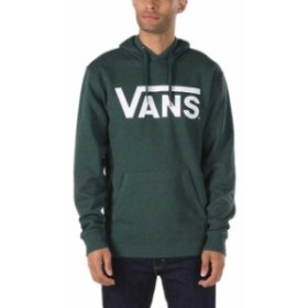 vans バン ファッション 男性用ウェア パーカー vans classic