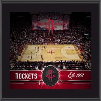 Fanatics Authentic ファナティクス オーセンティック スポーツ用品 Fanatics Authentic Houston Rockets 10 x 13