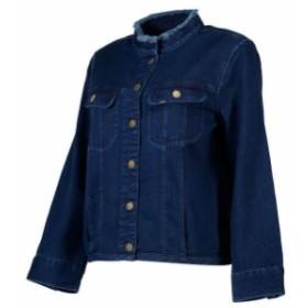 lee リー ファッション 女性用ウェア ジャケット lee bell-sleeve-rider