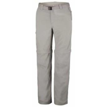 columbia コロンビア アウトドア 男性用ウェア ズボン columbia battle-ridge-ii-convertible-pants-regular