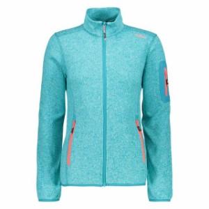 cmp cmp woman jacket シーエムピー アウトドア フリース 女性用ウェア