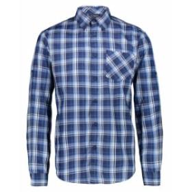 cmp シーエムピー アウトドア 男性用ウェア シャツ cmp man-shirt