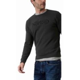 norton ノートン ファッション 男性用ウェア パーカー norton fastback