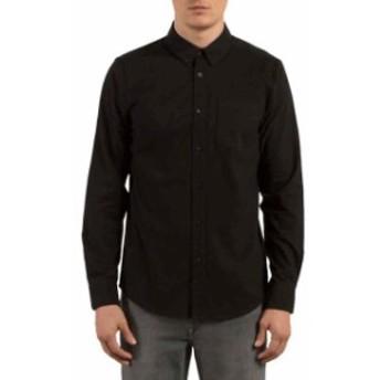 volcom ボルコム ファッション 男性用ウェア シャツ volcom oxford-stretch